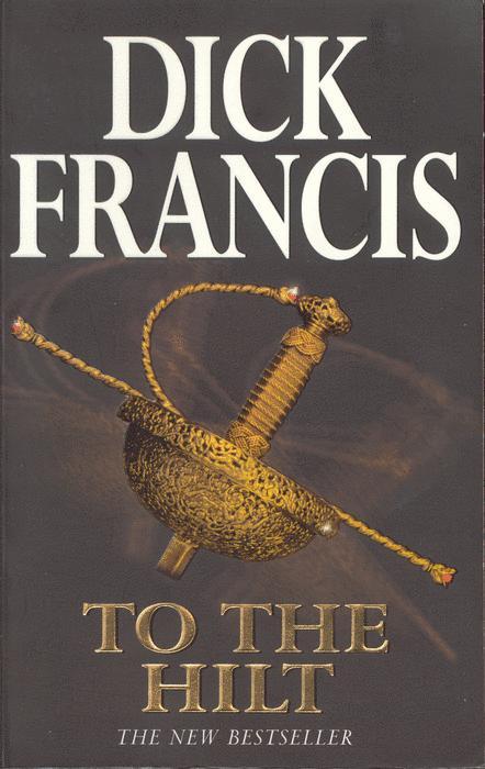 Dick francis bolt